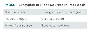 Featuring Fiber Understanding Types Of Fiber Clinical