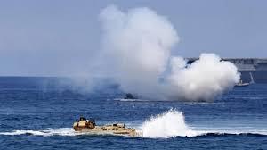 استراليا وأمريكا تبدآن أكبر مناوراتهما العسكرية المشتركة على الإطلاق