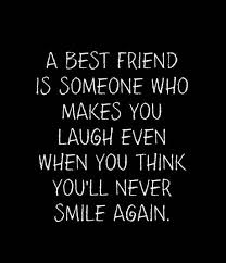 Quotes For Best Friends Unique 48 Inspiring Friendship Quotes For Your Best Friend