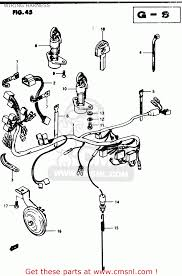 1982 suzuki dr 250 wiring diagram schematics and wiring diagrams suzuki atv and motorcycle cdi units