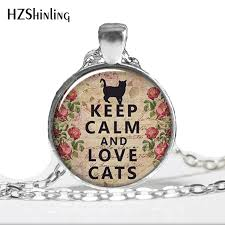 top 8 most popular <b>keep calm</b> necklaces near me and get free ...
