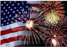 Flag And Fireworks Greystone Global Llcgreystone Global Llc