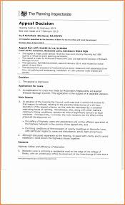 Writing An Appeal Letter Simple Admission Appeal Letter New How To Write An Appeal Letter For
