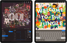 Procreate adds text and animation features - The Verge