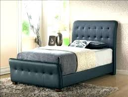 Headboard For Twin Xl Bed Frame Latest Platform With Mission Extra ...