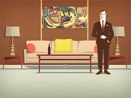 don draper office. Don Draper Office F