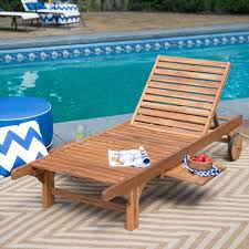 chaise lounge chair pool home design and decorating ideas