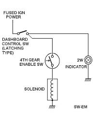 sw em od retrofitting on a vintage volvo Borg Warner Overdrive Wiring Diagram Borg Warner Overdrive Wiring Diagram #16 r10 borg warner overdrive wiring diagram