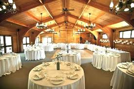 Round Table Settings For Weddings Round Table Decorations Ideas Centerpiece Centerpieces For