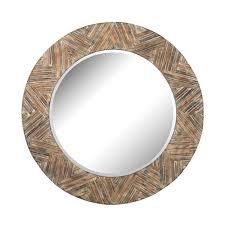 48 inch mirror. Dimond Home Natural Drift Wood 48-Inch Round Mirror 48 Inch