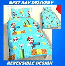 mario kart bedding bedding duvet cover super kids licensed quilt bedding sets kart brothers bedding mario