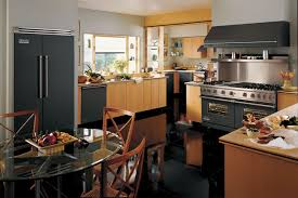 viking graphite gray kitchen contemporary kitchen philadelphia