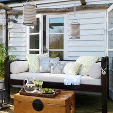 outdoor patio bench cushions Bench Seat Cushions And How To Make
