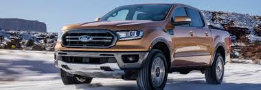 2019 Ford Ranger Exterior Color Options For Every Driver