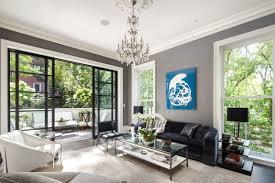 Living Room Artwork How To Add The Wow Factor Through Modern Wall Art