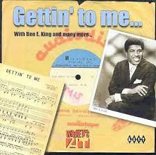 <b>Gettin</b>' to Me by <b>Various Artists</b> (CD, May-2000, Kent) for sale online ...
