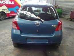 Toyota Yaris parts wrecking 05-12 1NZ-FE 2NZ-FE   Wrecking   Gumtree ...
