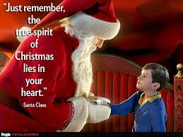 Polar Express Quotes 44 Amazing It's A Wonderful Life Elf Charlie Brown Christmas Quotes PEOPLE