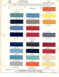 1960 Chevy Truck Colors Related Keywords Suggestions