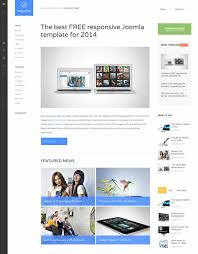 best news template for blogger free joomla blog website templates 30 best news magazine joomla