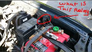 what is this relay near the fuse box toyota nation forum click image for larger version 4runner relay