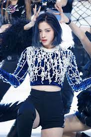ITZY's Ryujin Opened Up About How Nervous She During Her Very First Live  Stage - Bias Wrecker - KPOP News