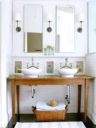 country bathroom double vanities. Beautiful Country Vanities For The Bathroom Farm Table Vanity Double Reclaimed Wood Style Open
