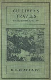 travels by jonathan swift book review