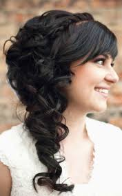 Photo Coiffure Mariage Brune Coiffure Cheveux Long