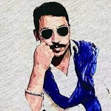 Image result for Chandrashekhar Azad ravan