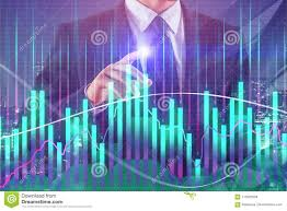Analysis And Broker Concept Stock Photo Image Of Chart