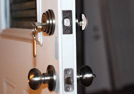 front door locksHow to Secure the Front Door in Your Rental House  Reolink Blog
