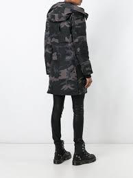 ... Canada Goose camouflage print padded coat Women Clothing,canada goose  chateau parka redwood,reasonable