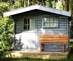 Small Picture Prefab Shed Office Studio Shed Modern Prefab Backyard Studios