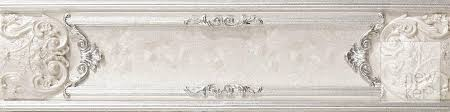 <b>Marbeline</b> Empire White Listello (под заказ) 9,5x40 <b>бордюр</b> от ...