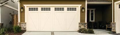 garage door window kitsPella Carriage House Series X 84 In Insulated Single Garage