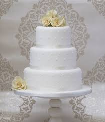 Simple Wedding Cake Ideas Simple Wedding Cakes Make A E Back Wedding