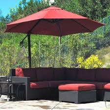 rectangle patio umbrella small rectangular umbrellas