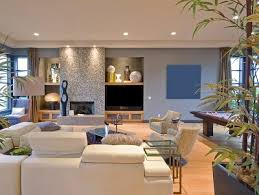 Staging Your Living Room REALTY WORLD Harbert pany Inc