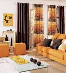 Pretty Living Room Curtain Designs Ideas 2016