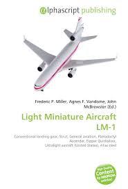 Light Miniature Aircraft Lm 5 Light Miniature Aircraft Lm 1 Conventional Landing Gear