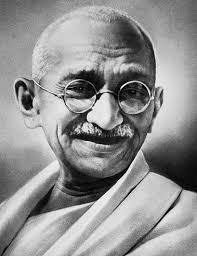 jainism articles and essays gandhi gandhi