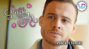 Love Is In The Air 2: Serkan Scopre Di Avere Una Figlia! - YouTube