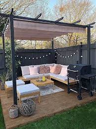 luxury patio furniture layout seating