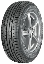 <b>Автомобильная шина Nokian</b> Tyres <b>Nordman</b> SX2 летняя ...