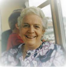 Betty Mary Currell - Gazette