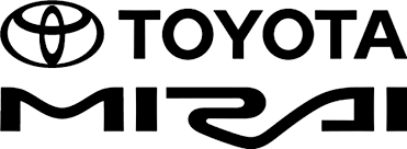 toyota logo white png. to do their part toyota has set out go beyond zero environmental impact and achieve a net positive through challenge logo white png