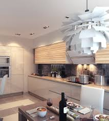 kitchen ambient lighting. The Lighting Tips Your Kitchen Has Been Asking For (4) Ambient