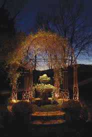 beautiful outdoor lighting. beautiful gardens shouldnu0027t hide after dark and they wonu0027t with professional landscape lighting outdoor i
