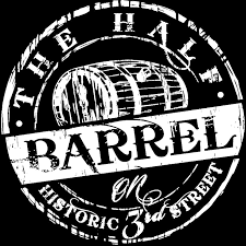 the half barrel bar and kitchen american restaurant whiskey and beer rochester mn